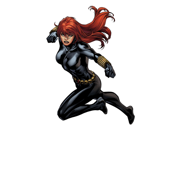 Falcon s maze avengers. Hero clipart black widow