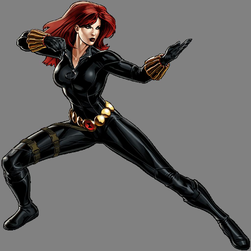 Captain america civil war. Hero clipart black widow