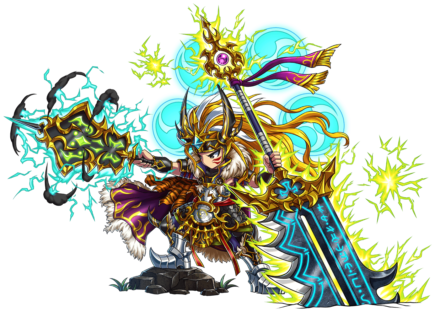 Brave frontier spring update. Knight clipart feudalism