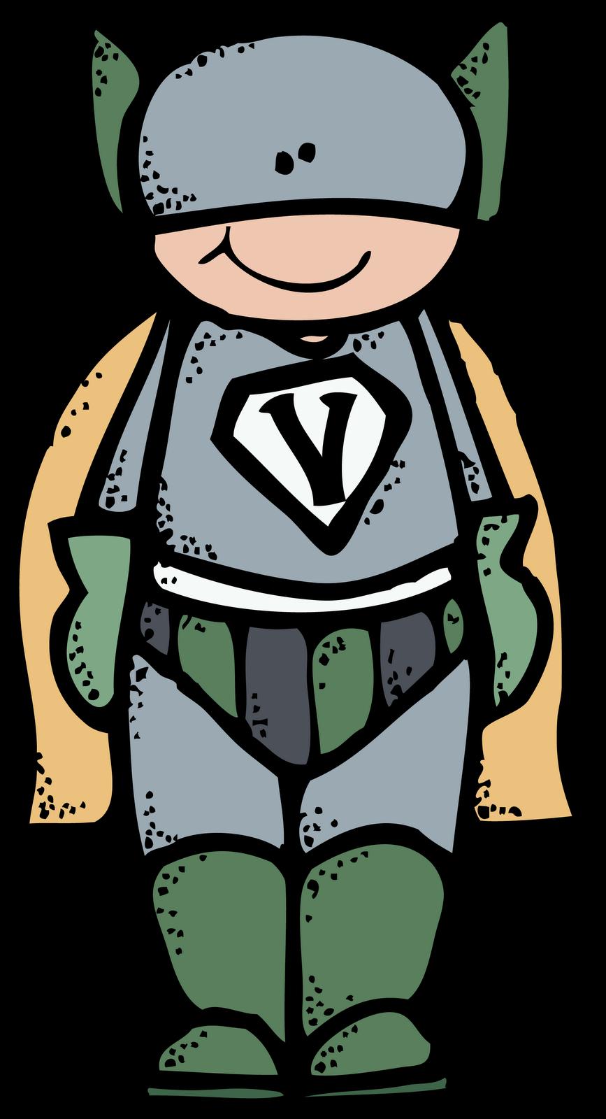 Missionary clipart valiant. Melonheadz lds illustrating kids