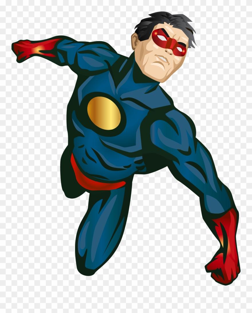 Hero superhero png download. Superheroes clipart generic