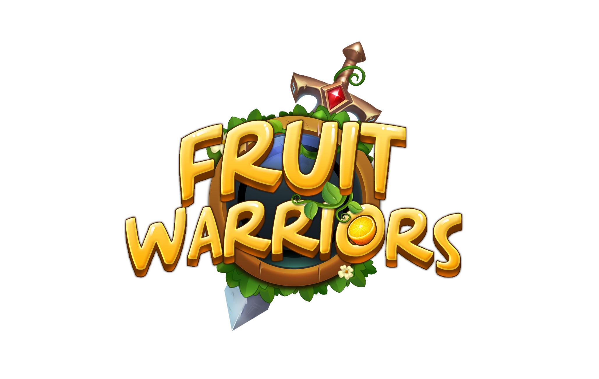 Hero clipart greatness.  games fruit warriors