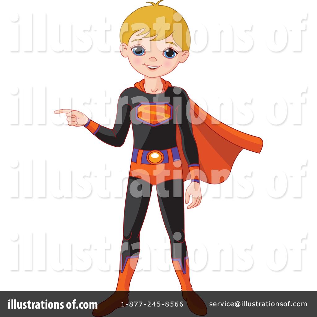 Hero clipart halloween. Illustration by pushkin