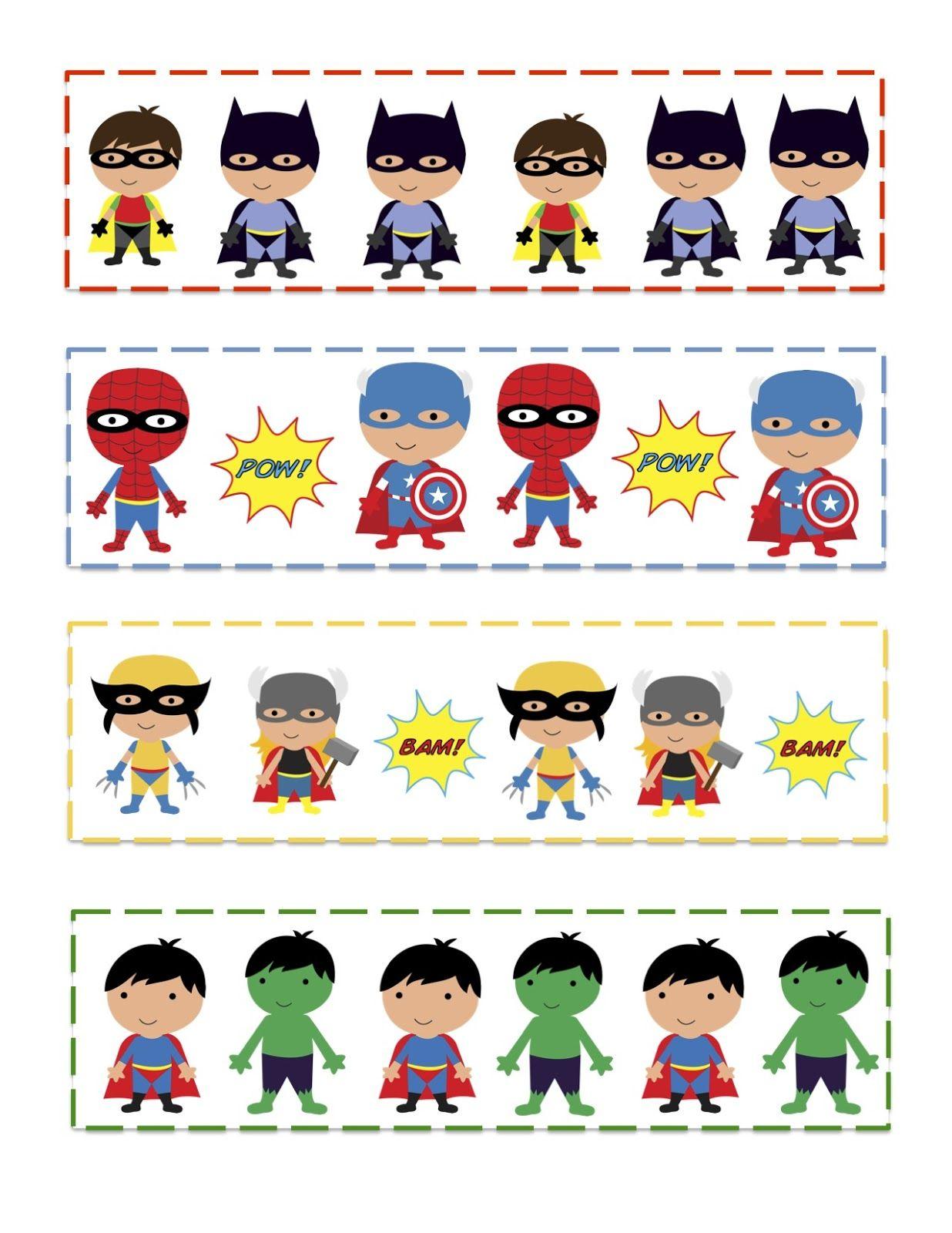 Pin by gia lowell. Hero clipart kindergarten