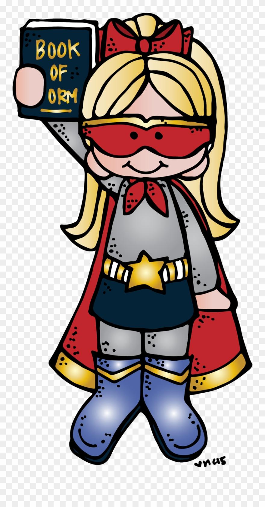 Hero clipart melonheadz. Lds illustrating theme superhero
