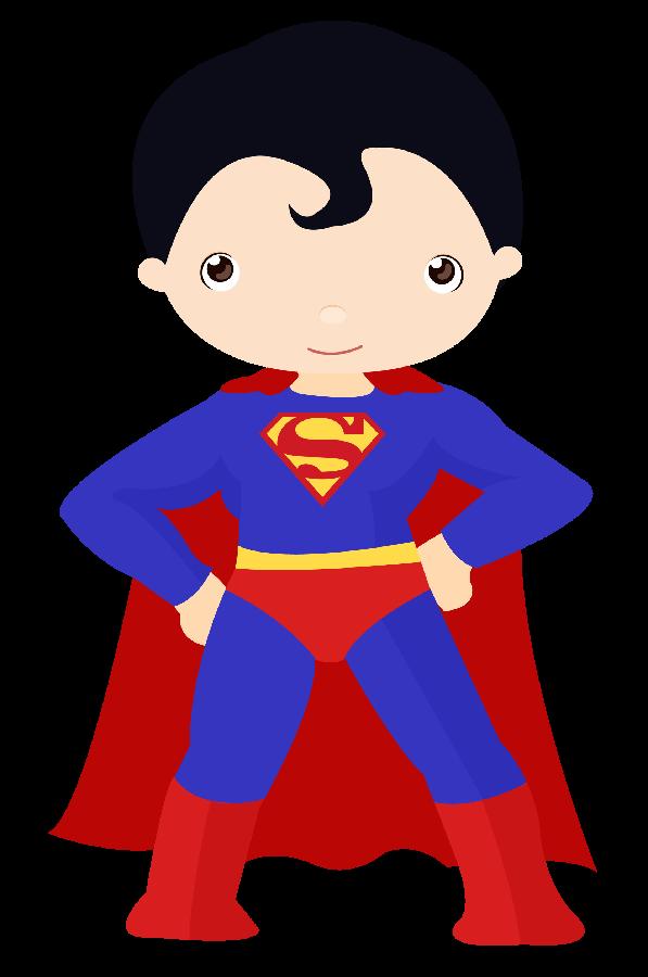Minus say hello superbaby. Office clipart superhero