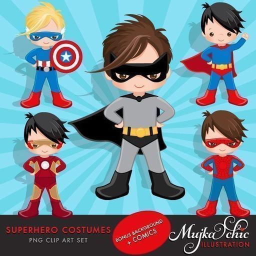 Hero clipart superhero themed. Super mygrafico