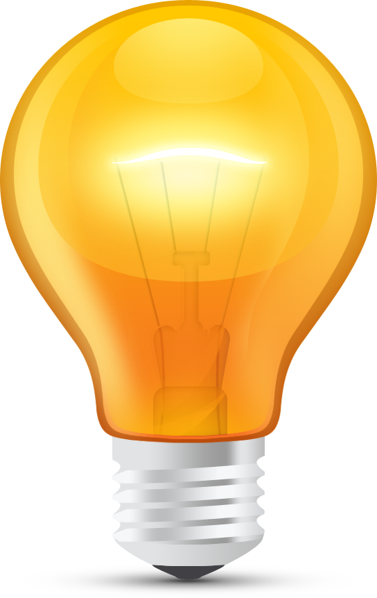 Prince agile official extension. Lightbulb clipart self realization
