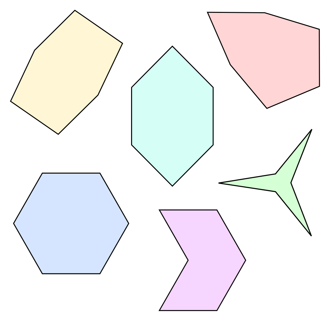 Hexagon clipart equilateral. File hexagons qtl svg