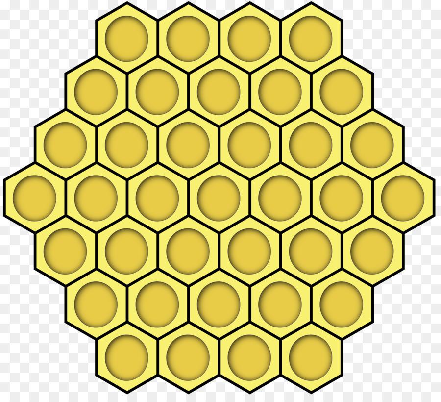 Honeycomb clipart hexagon. Background bee beehive