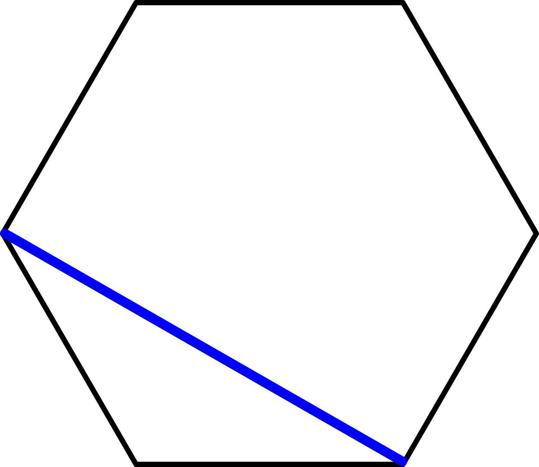 Hexagon clipart math. Art the gosper curve