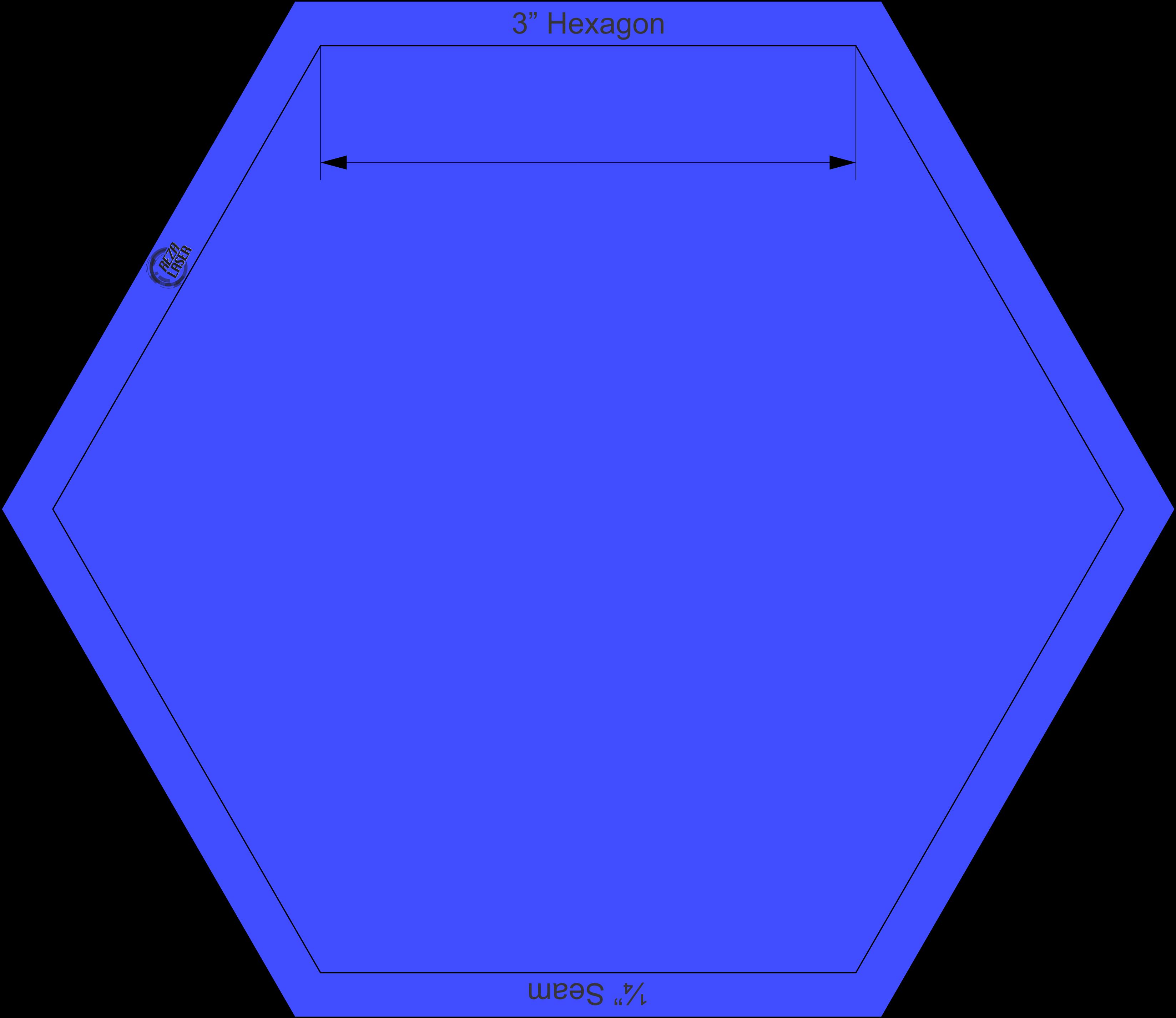 Yield sign transparent . Hexagon clipart rectangular