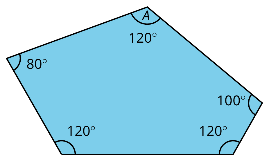 Grade unit open up. Hexagon clipart two pair congruent side