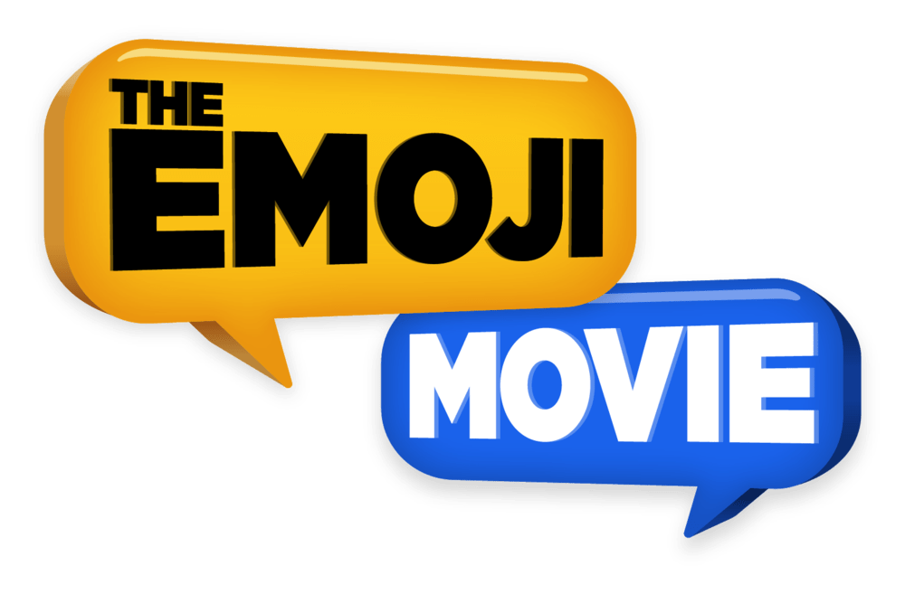 Emoji transparent png stickpng. Movie clipart movie logo