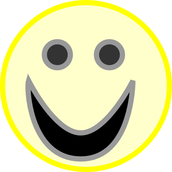 Hi clipart smiley face. Nibapapan sad clip art