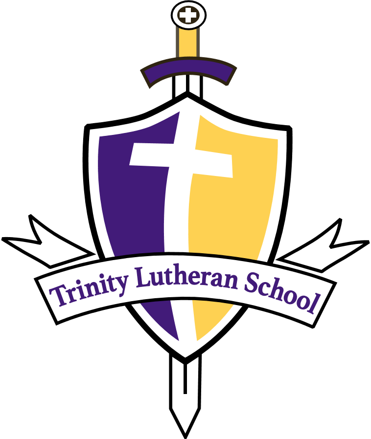 Trinity lutheran school k. Teamwork clipart disposition