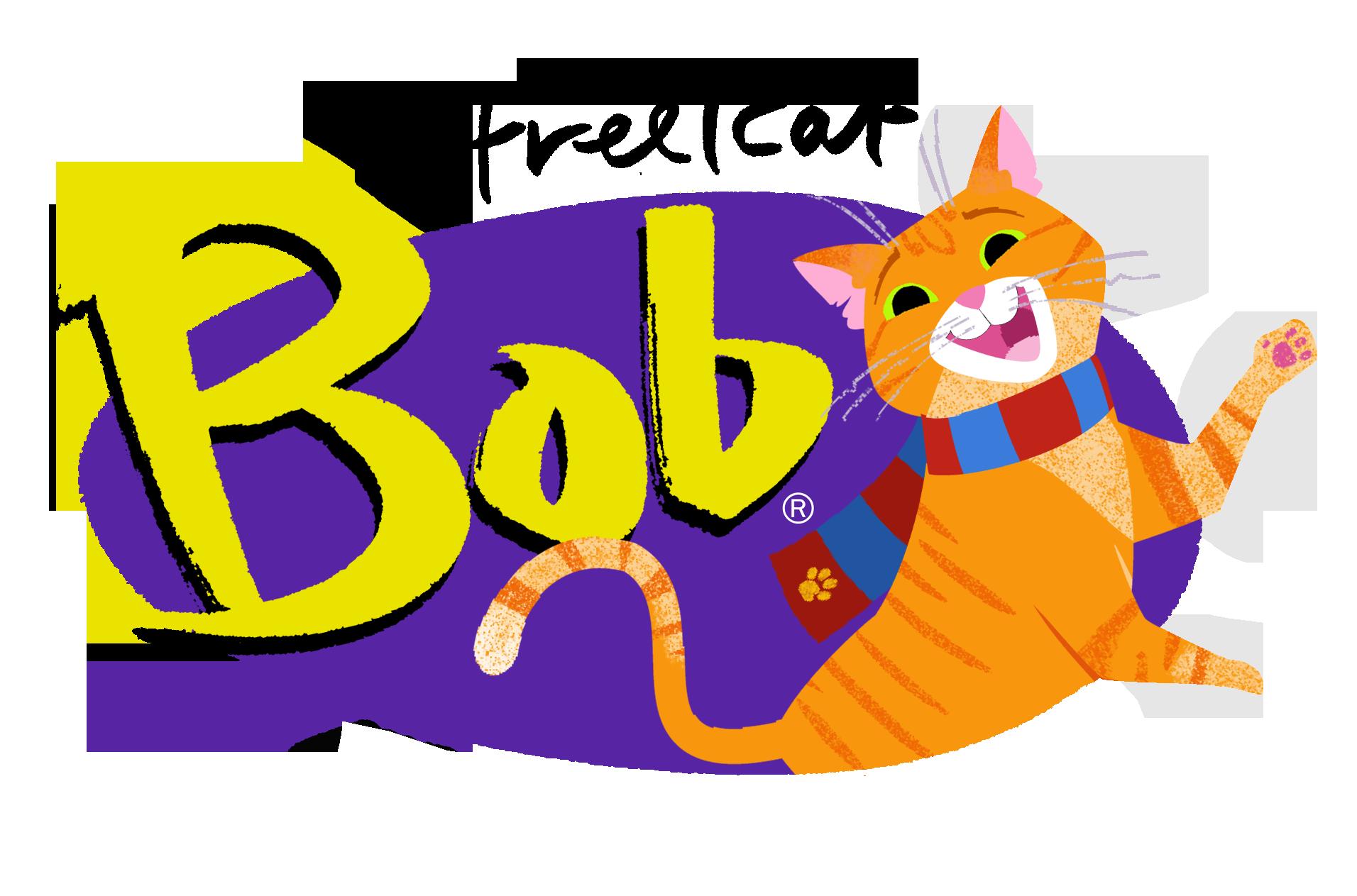 Hi clipart world hello day. Street cat bob explore