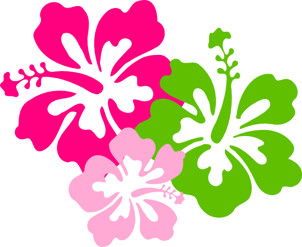 Free hawaiian cliparts download. Hibiscus clipart christmas