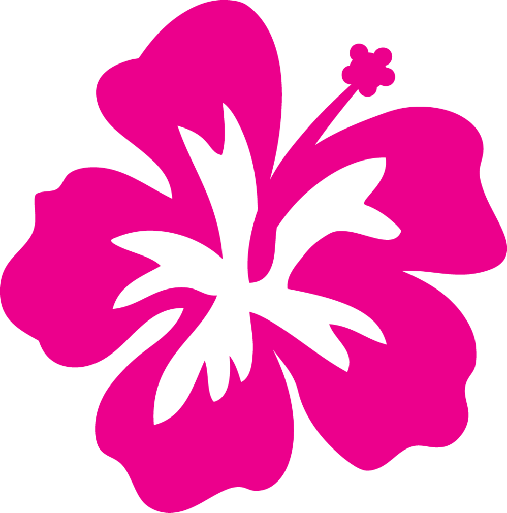 Clip art project hawaii. Hibiscus clipart colorful flower