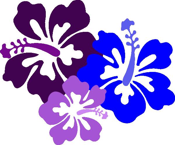 Hawaiian flower clip art. Hibiscus clipart hawaian
