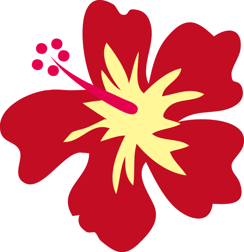 Cg png pinterest and. Moana clipart exotic flower