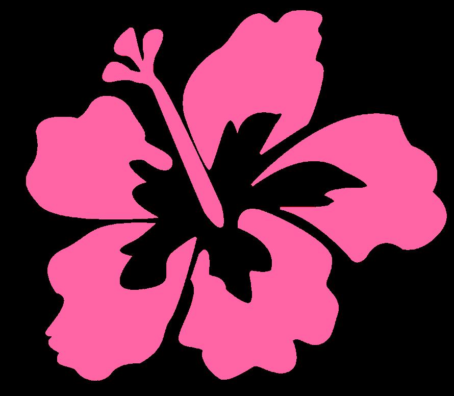 moana clipart flower china