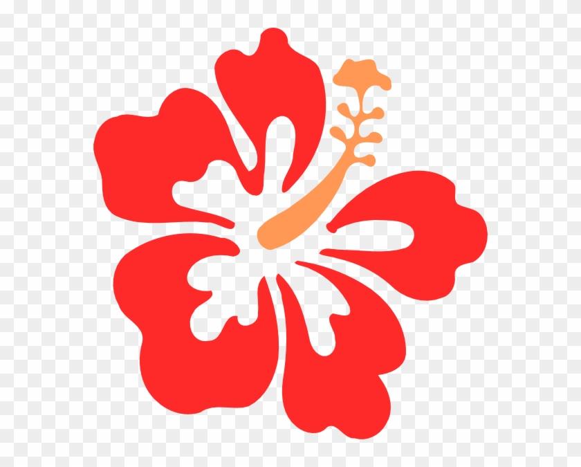 Clip art free . Hibiscus clipart jaba