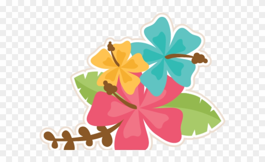 Moana clipart detailed flower. Hibiscus svg png download