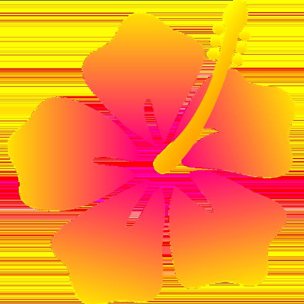 Sankalpa yoga bodywork cairns. Hibiscus clipart polynesian