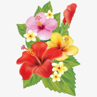 Free background cliparts silhouettes. Hibiscus clipart tropical vine