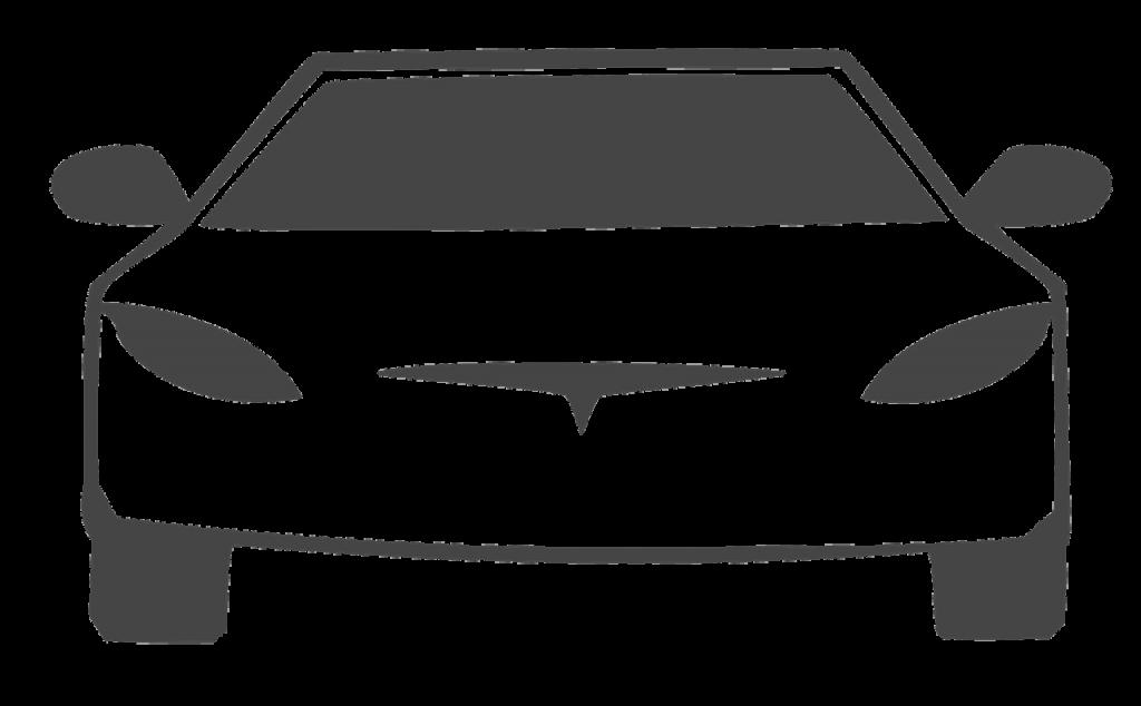 Baidu cars soon reality. Highway clipart autonomous vehicle