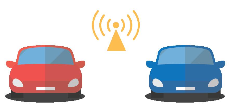 Highway clipart autonomous vehicle. Blog logo logistics marketing