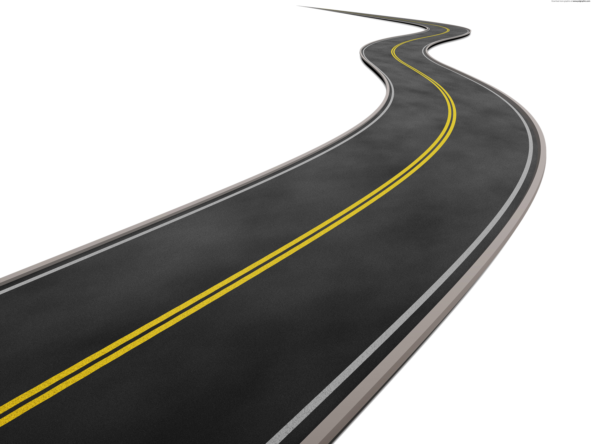 Clipart road transparent background.  collection of high
