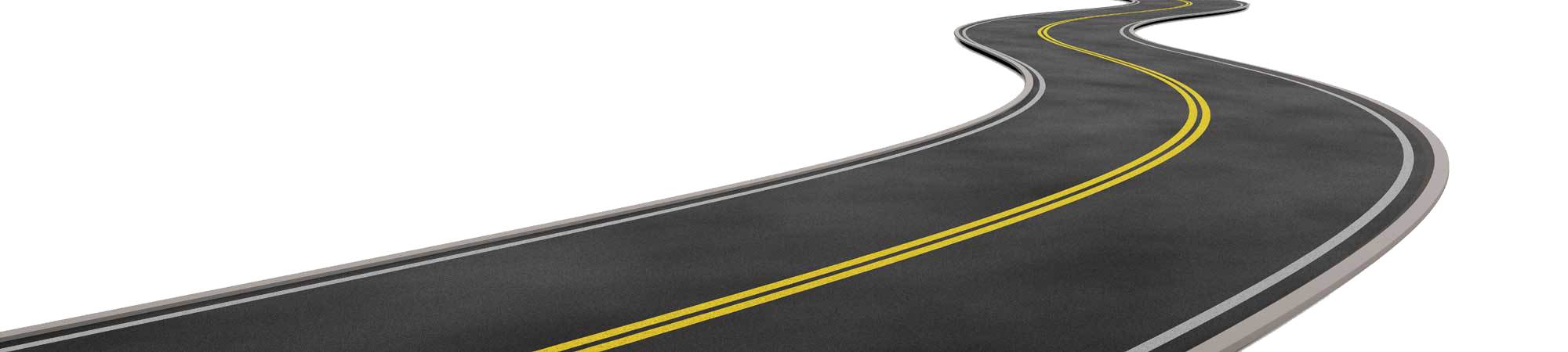 Trail clipart curve road. Png images transparent free