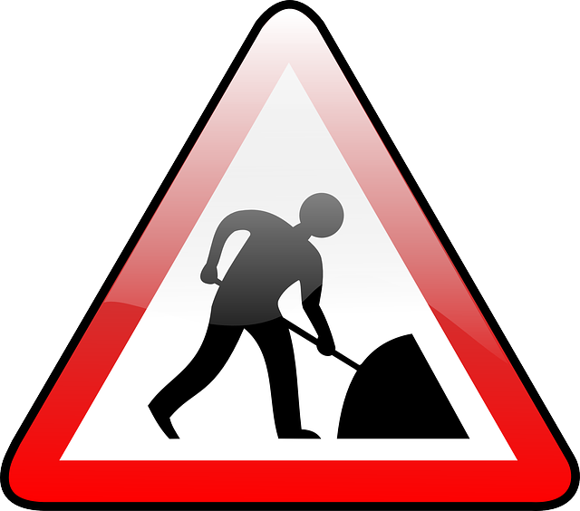 Working clipart construction. Marketing merita king bringing
