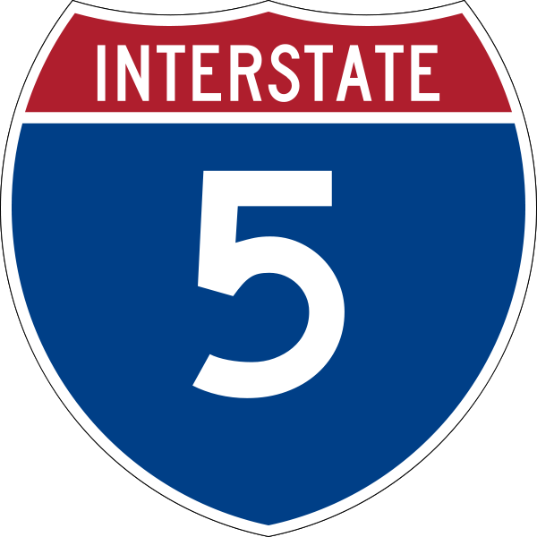 Interstate american roads wiki. Highway clipart highway exit