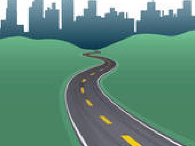 Highway clipart highway to heaven. Free download clip art