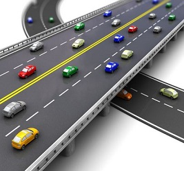 Highway clipart national highway. Free