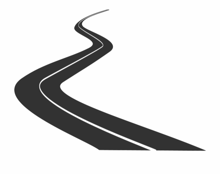 Highway clipart route. Png road transparent background