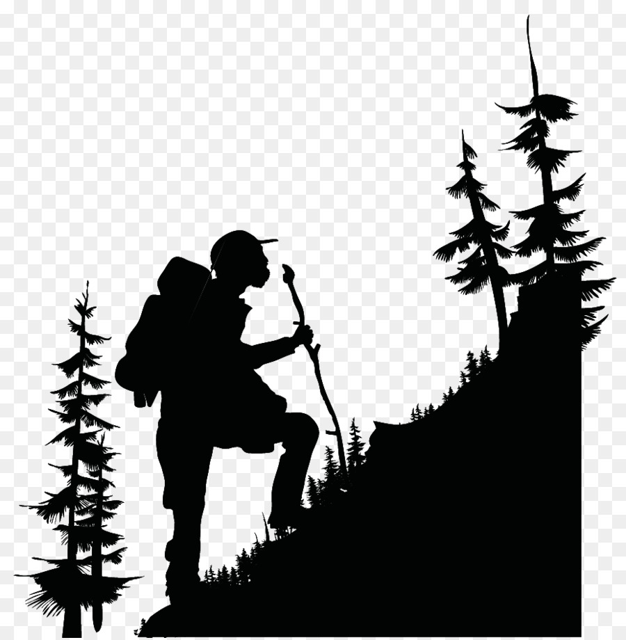 Munnar hiking trekking backpacking. Hike clipart