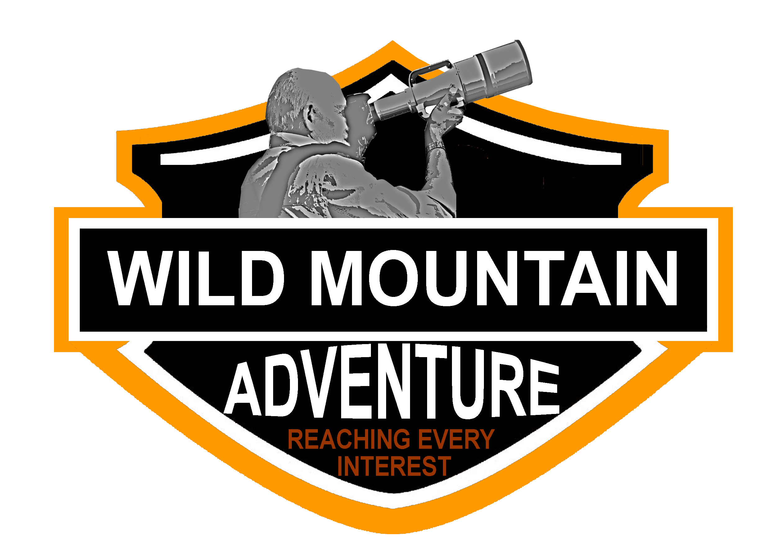 Wild mountain logopng. Hike clipart adventure tourism
