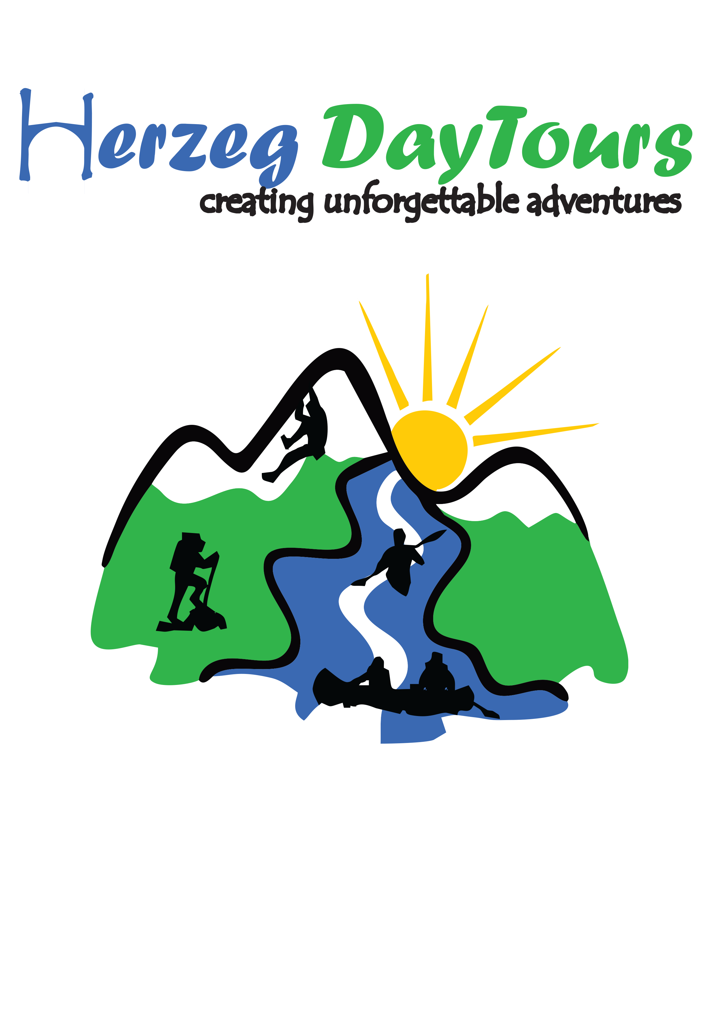 Hike clipart adventure tourism. Homepage herzeg day tours