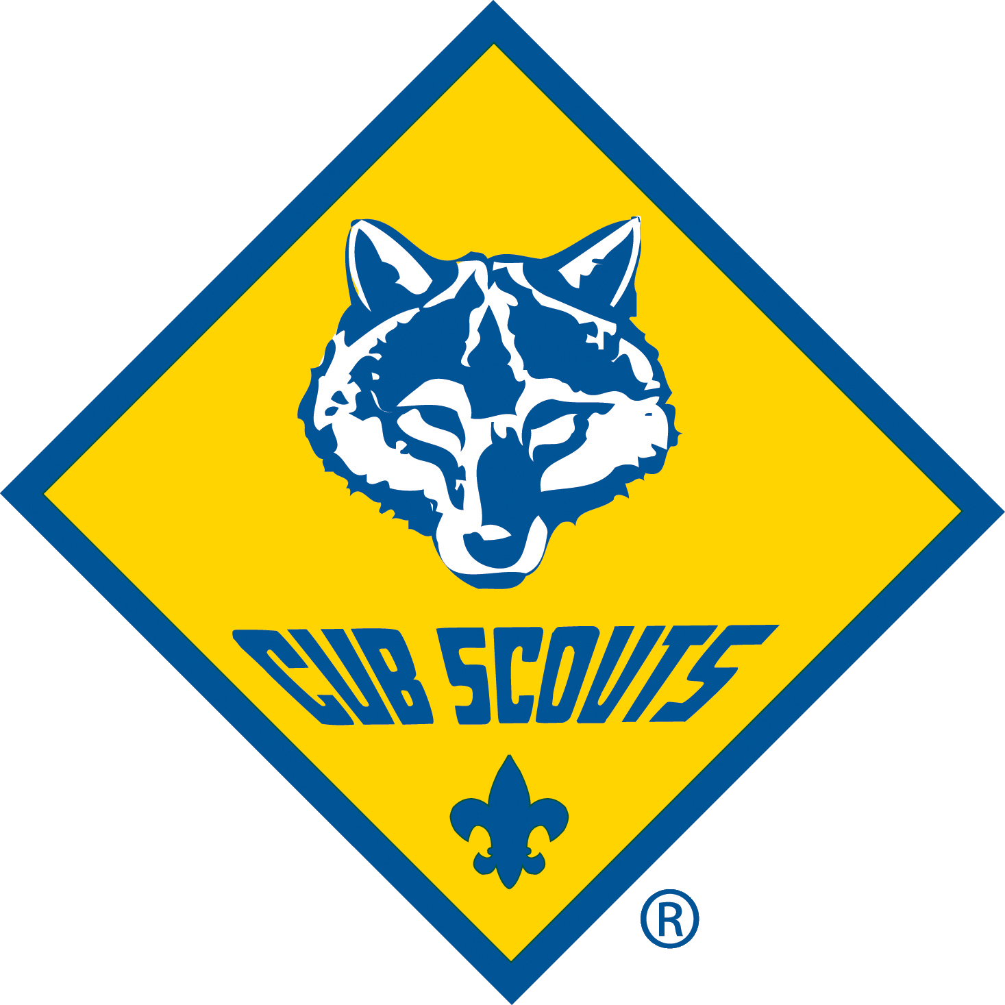 Pack falls church va. Hike clipart cub scout