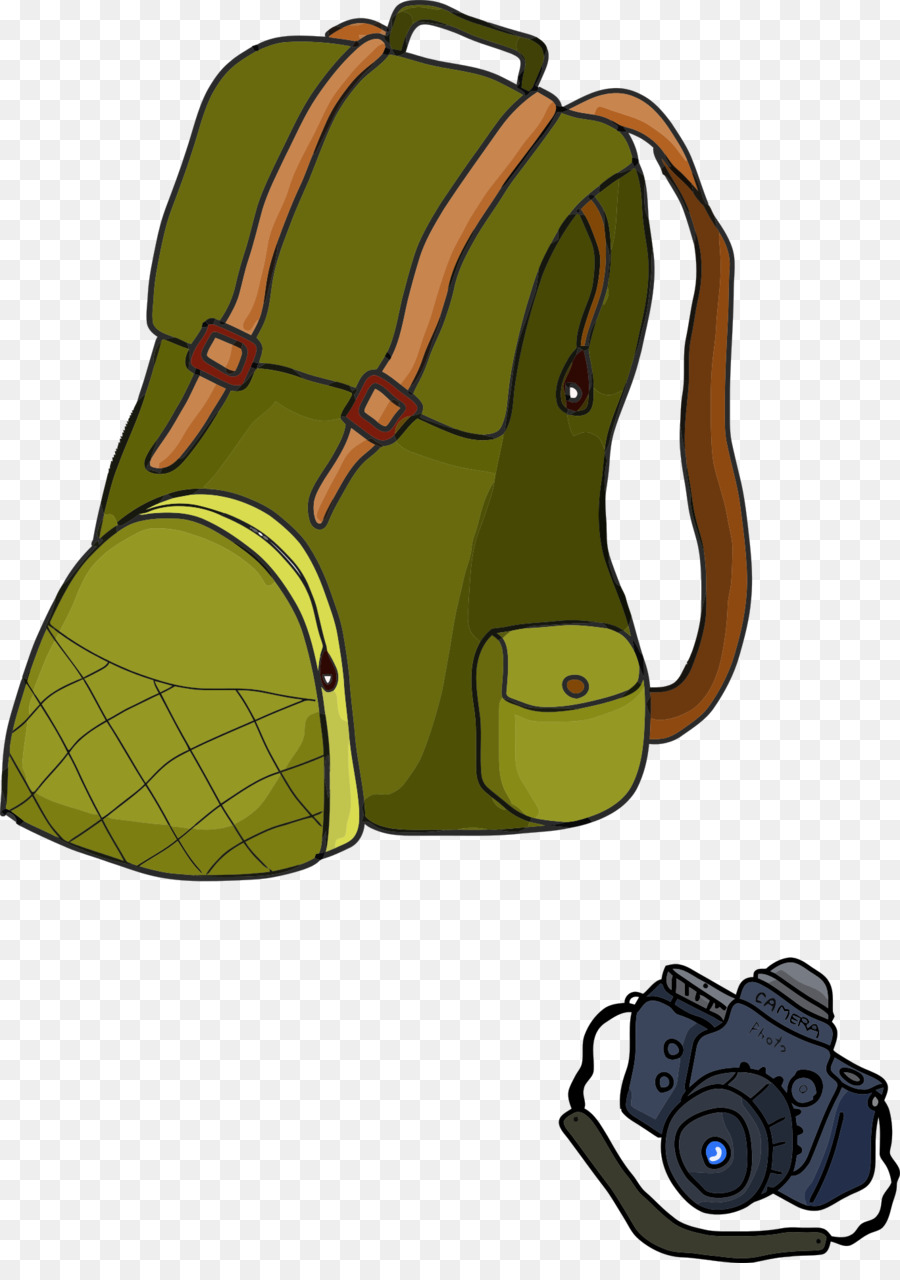 Hiking png download free. Hike clipart travel backpack