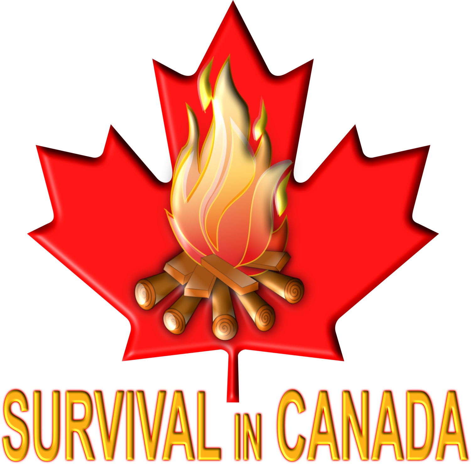 Hiking clipart wilderness survival. Courses in canada