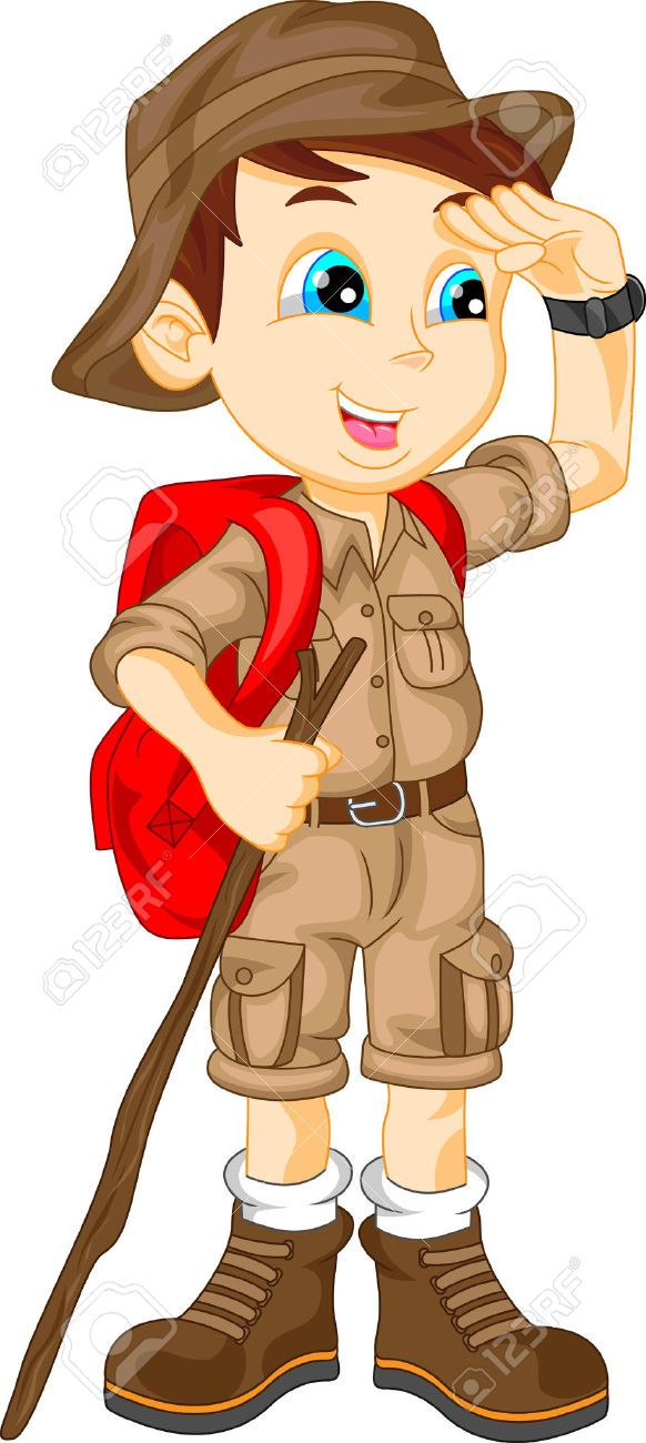 Hiker clipart. Image result for mountain
