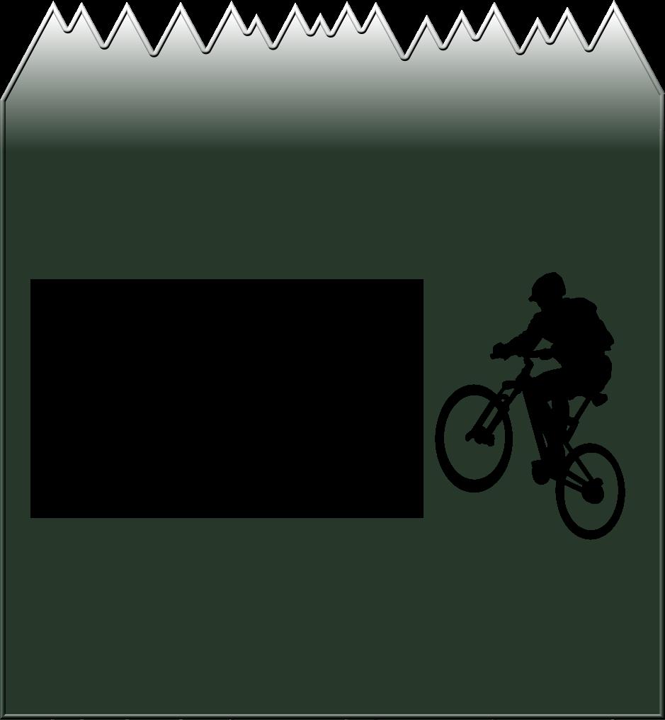 Hiker clipart single mountain. Biking in durango colorado