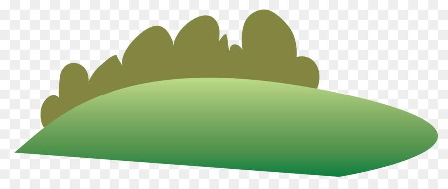 Green grass background cartoon. Hill clipart bukit