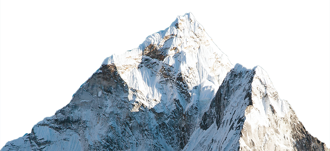 Mountain png . Hill clipart himalayan mountains