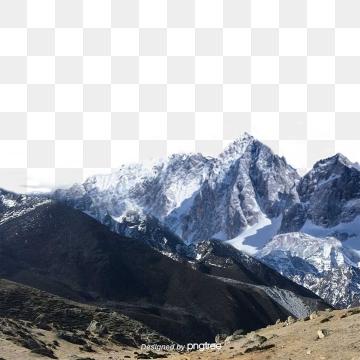 Hill clipart himalayan mountains. Himalaya png vector psd
